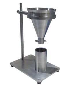 ISO 8460 1987实验室用咖啡的即时自由流动体积密度