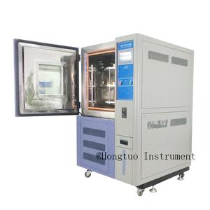 AC220V全自动橡胶臭氧耐腐蚀老化试验箱