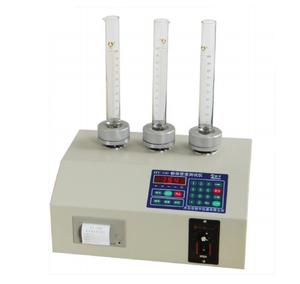自动抽头密度分析仪抽头体积密度计与CE