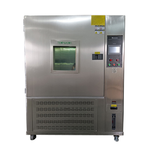 225L温湿度测试触摸屏温湿度测试