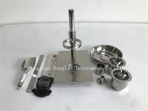 霍尔流量计金属粉末流动度测定仪粉末松散密度计天然堆积密度计