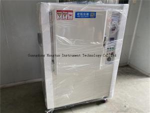 老化试验机用热风循环耐黄老化试验箱
